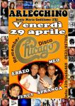 Ferrara - Remember Chicago djs Ebreo. Spranga. Meo & Fency