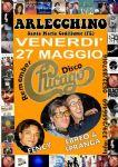 Ferrara - Remember Chicago: djs Ebreo. Spranga e Fency