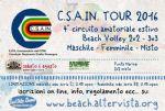 Punta Marina - TAPPA CSAIN TOUR 2016 2X2 MISTO STAFF ROBUR 1905