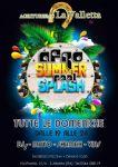 Ravenna - Afro Summer Pool Splash