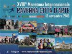 Ravenna - Maratona DI Ravenna 2016