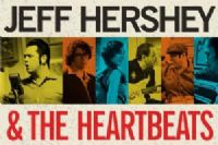 Sidro Club - JEFF HERSHEY & THE HEARTBEATS (USA - SOULPOWER!!!!)