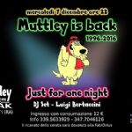Ravenna - Do You Remember Muttley?