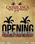 Milano Marittima - CASABLANCA Milano Marittima Opening Weekend