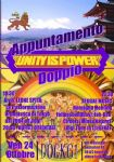 Ravenna - UNITY IS POWER: Appuntamento Doppio al Dock61