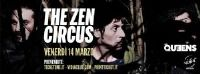 Vidia Rock Club - THE ZEN CIRCUS