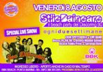Marina di Ravenna - STILE BALNEARE BEACH PARTY