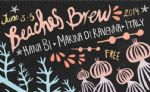 Marina di Ravenna - BEACHES BREW 2014