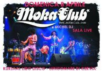 KURSAAL LIDO Disco - I MOKA CLUB!!!..IL MEGLIO LIVE 70/80!!!