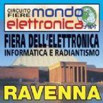 Ravenna - RAVENNA MONDO ELETTRONICA