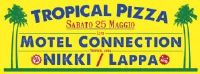 Velvet Club - MOTEL CONNECTION live | TROPICAL PIZZA con Nikki di Radio Deejay
