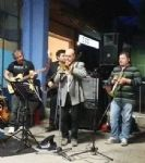 Ravenna - Cena e Musica