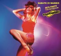 Stork - 90'S PARTY CON RADIO BRUNO E IL SUO DJ FRANCESCO LOPEZ