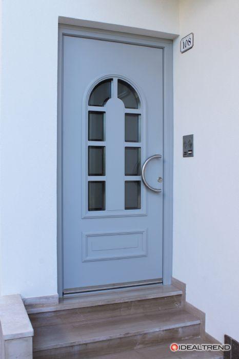 Prodotti > Porte Blindate > Stile Classico