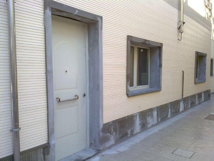 Realizzazioni > Ville Private > casa sul canalino
