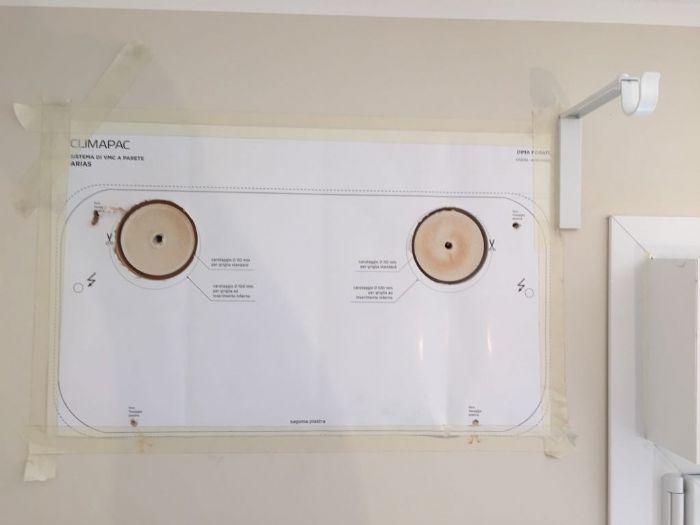Soluzioni > Ventilazione meccanica controllata > con recupero di calore