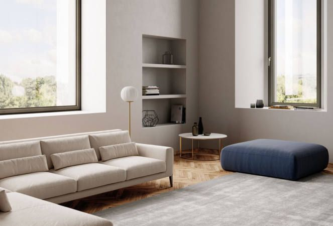 Prodotti > Infissi > Dry design by Bavuso