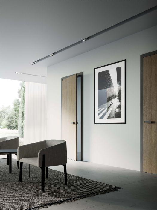 Soluzioni > Porte Interne > di design