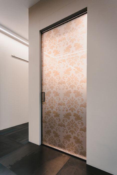 Porte Interne In Vetro.Le Migliori Porte In Vetro Forli Cesena