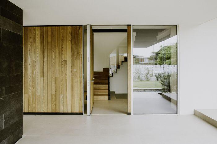 Soluzioni > Porte Blindate > Synua Vela e Wall System