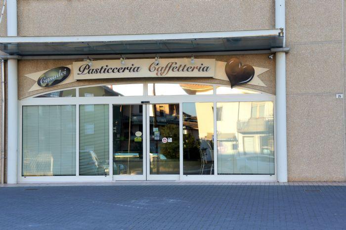 Bisacchi - FINESTRE - PORTE - CANCELLI  - produzione e vendita con 40 anni di esperienza - preventivi gratuiti - gambettolacon Porte Automatiche