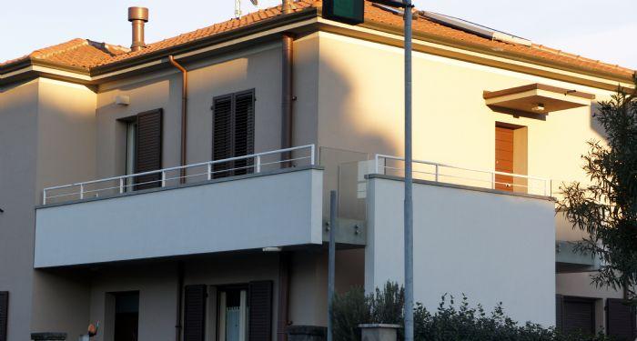 Soluzioni > Parapetti e Balaustre > Balconi