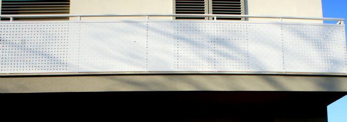 Prodotti > Parapetti e Balaustre > Balconi