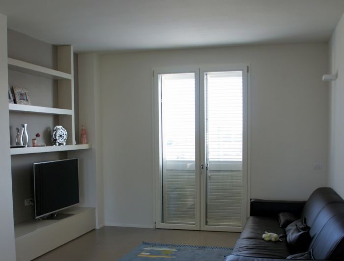 Progetti > Interno11 architetture > Casa B