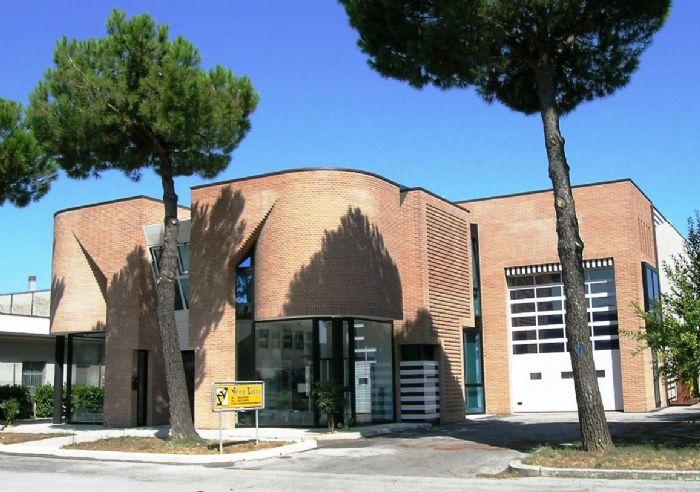 Progetti > Studio Idea ingegneria design  > Museo del vetro