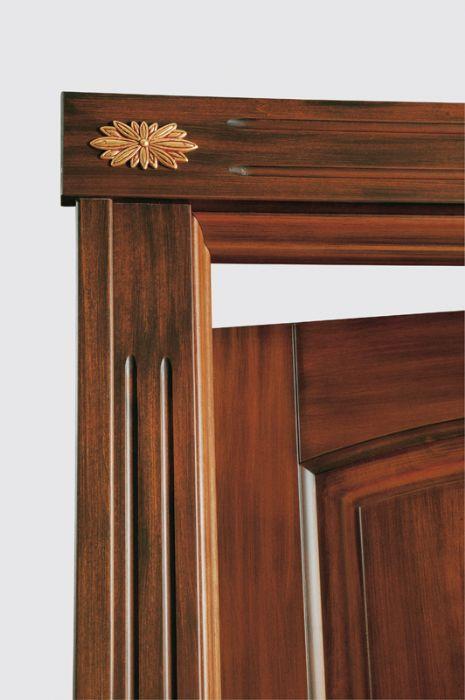 Prodotti > Porte Interne > in legno Massello