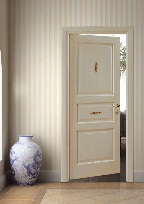 Porte in legno Massello Forli-Cesena