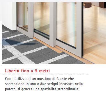 Prodotti > Infissi > in Legno-Alluminio