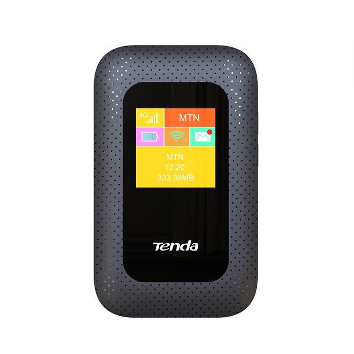 HOTSPOT ROUTER WIRELESS MOBILE 3G/4G/4G LTE