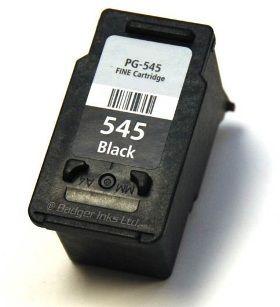 PG545XL NERO
