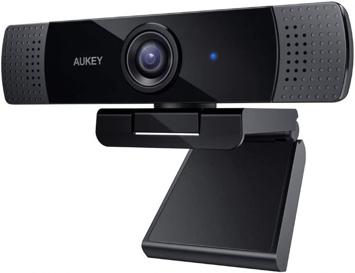 WEBCAM LIVESTREAMING MIC 1080P