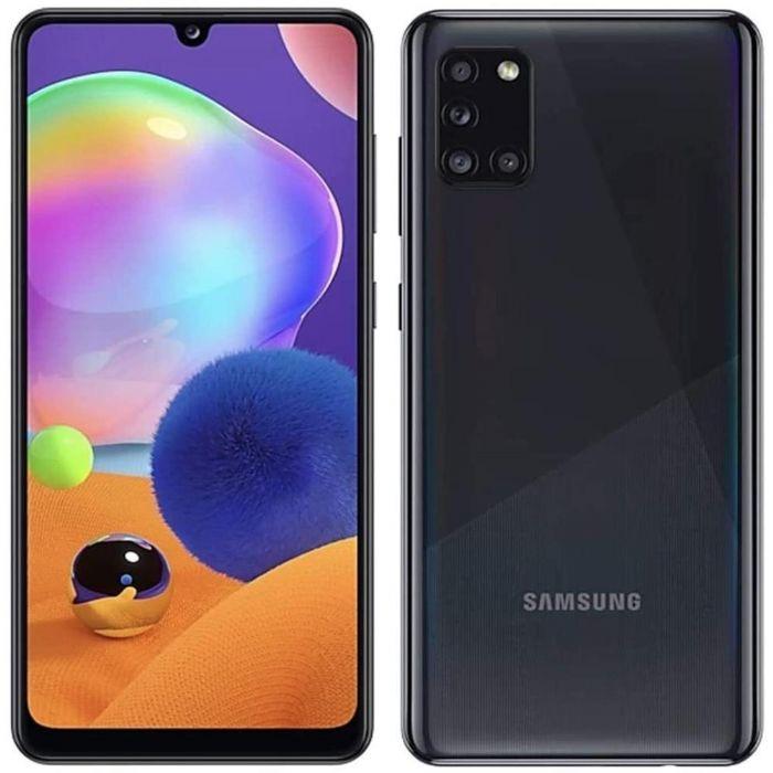 SAMSUNG A31 64GB BLACK