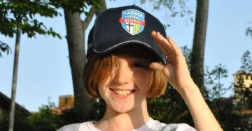Parma Day Camp 2011