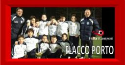 TOUR CUP 2013 - Città S. Angelo (PE)  - Categoria Pulcini 2002