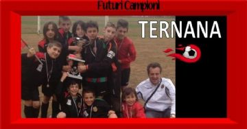2° FUTURI CAMPIONI SUPER CUP  -  Categoria Pulcini 2003/2004