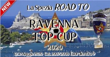 ROAD TO RAVENNA TOP CUP 2020