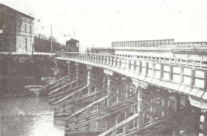 Il ponte assi